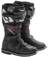 Boty EM10 (černé/šedé)