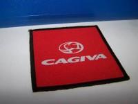 Nášivka Cagiva