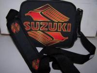Moto brašna Suzuki