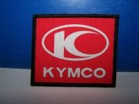 Nášivka Kymco