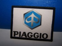 Nášivka Piaggio