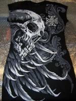 Tunika Skull