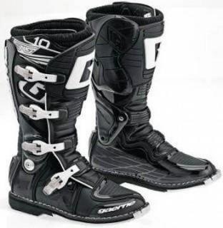 Boty - Motocross