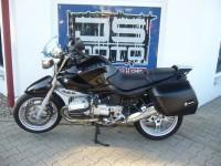 BMW R 1150 R - prodáno