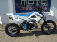 Dětský motokrosový motocykl SMR 50 - 2T Prima 913