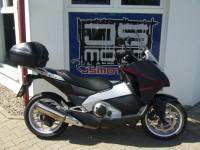 Honda NC 700 D Integra ABS