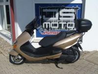 Yamaha YP 125 Majesty