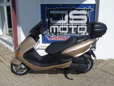 Yamaha YP 125E Majesty - prodáno