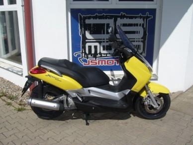 Yamaha X-Max 250 i.e. - prodáno