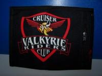 Peněženka Walkyrie Riders