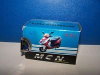 CDI jednotka MCN skútr 4T