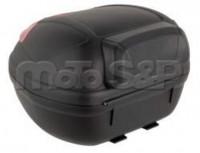 Opěrka E811 pro kufr E 340 černá
