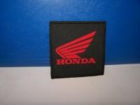 Nášivka Honda