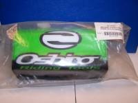 Chránič bezhrazdových řidítek OSHIRO zelený