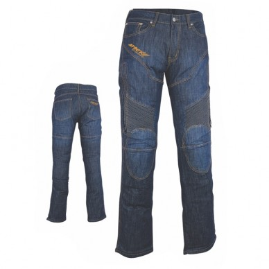 Kalhoty Atrox NF 2931 kevlar jeans