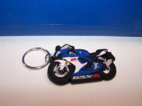 Klíčenka Suzuki GSX-R