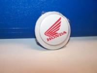 Odznak Honda-bílá