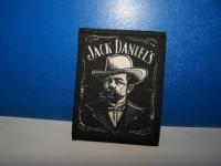 Nášivka Jack Daniels