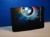 Peněženka BMW