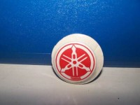 Odznak Yamaha