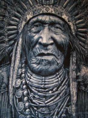 Triko Tobex Indian Chief II