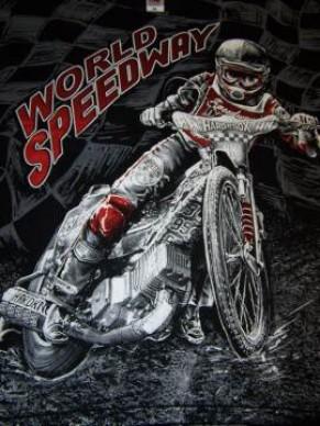 Triko Tobex World Speedway