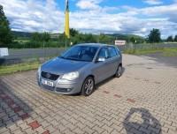 VW Polo 1.2  klima-čr - prodáno