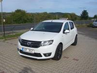 Dacia Sandero 1.2 i LPG - nový model