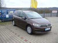 Volkswagen Touran 1.6 tdi-prodáno