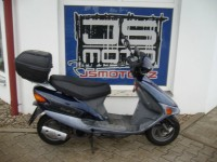Honda Bali SJ 100 EX