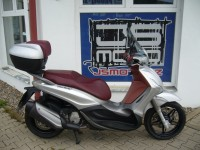 Piaggio Beverly 350i ABS