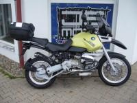 BMW R 1100 GS - ABS