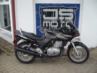 Honda CB 500 Sport