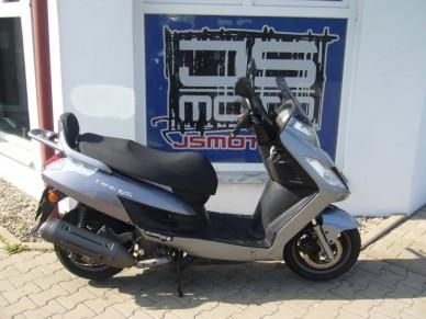 Kymco Dink 125 - prodáno
