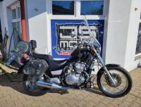 Kawasaki EN 500 Vulcan - prodáno