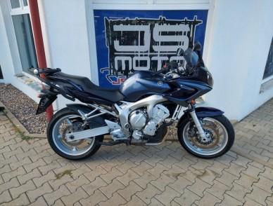 Yamaha FZ 6-S Fazer