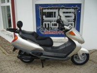 Honda FES 125 Pantheon - 2T - prodáno