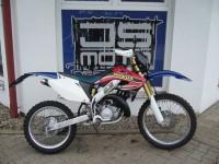 Honda HM 50 Racig 2t
