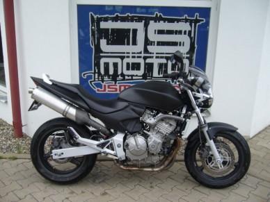 Honda CB 600 F hornet - prodáno