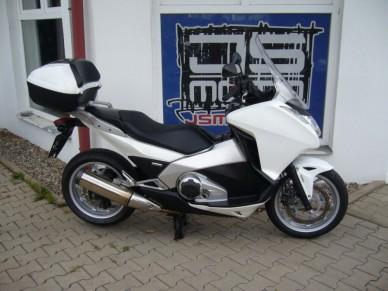 Honda NC 700 Integra ABS