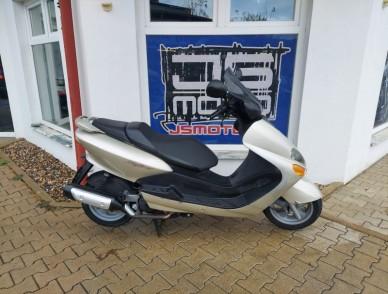 Yamaha Majesty 125 - prodáno