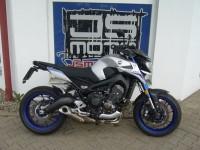 Yamaha MT-09 Street Rally - prodáno