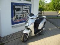 Honda NES 150 @