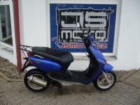 Yamaha Neos-MBK Ovetto 100 2T