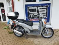 Honda SH 125 i.e.