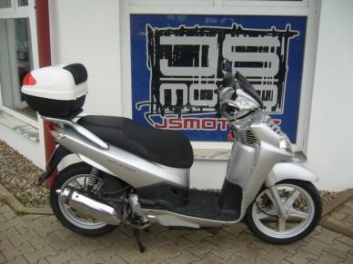 Sym HD 125 Evo