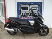Yamaha YP125R X-MAX -TOP STAV - prodáno
