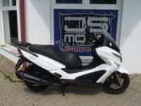 Kymco X-Town 300i ABS - prodáno