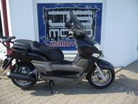 Yamaha XC 300 Versity - MBK Kilibre 300 - prodáno