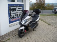 Kymco Xciting R 300 i.